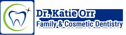 Dr. Katie Orr