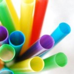 using straws to drink soda is bad for your teeth